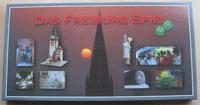 Board Game: Das Freiburg-Spiel