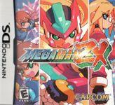 Series: Mega Man ZX
