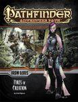 RPG Item: Pathfinder #085: Fires of Creation