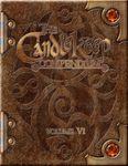 RPG Item: V.6: The Candlekeep Compendium Volume 6