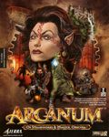 Video Game: Arcanum: Of Steamworks & Magick Obscura