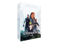 Board Game: TIME Stories Revolution: Experience