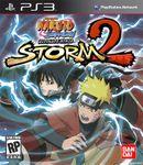 Video Game: Naruto Shippuden: Ultimate Ninja Storm 2