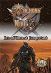 RPG Item: Archons of Nikud: Era of Unrest Jumpstart