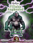 RPG Item: Mindblast! Villains Augmented: Athach Mindclaw