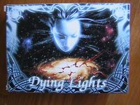 Board Game: Dying Lights