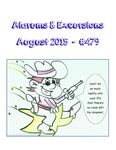 Issue: Alarums & Excursions (Issue 479 - Aug 2015)