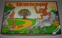 Board Game: Affenfelsenspiel