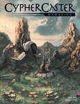 Issue: CypherCaster Magazine (Issue 005 - Mar 2016)