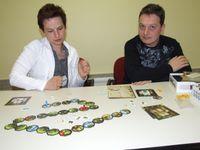 Board Game: Bakong