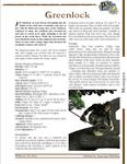 RPG Item: Greenlock