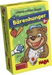 Board Game: Hungry as a Bear
