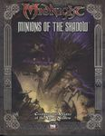 RPG Item: Minions of the Shadow