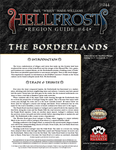 RPG Item: Hellfrost Region Guide #44: The Borderlands