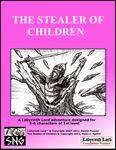 RPG Item: The Stealer of Children
