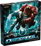 Board Game: DreadBall: The Futuristic Sports Game
