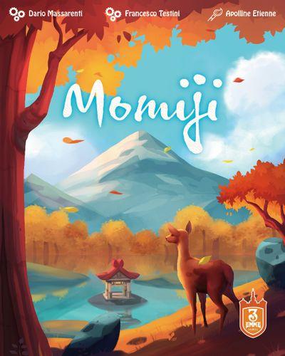 Board Game: Momiji