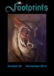 Issue: Footprints (Issue 20 - Nov 2013)