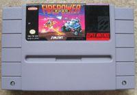 Video Game: Firepower 2000