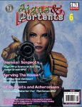 Issue: Signs & Portents (Issue 6 - Jan 2004)