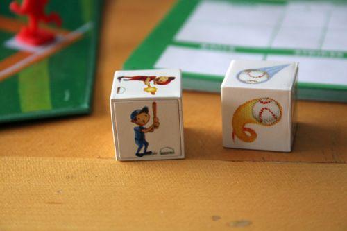 Board Game: Cranium Ballpark Blast