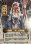 Board Game Accessory: The Lord of the Rings: The Card Game – Alternate Art Galadriel