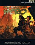 RPG Item: Post-Apocalyptic Hero