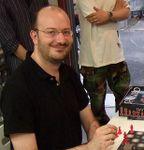 Board Game Designer: Alessio Cavatore