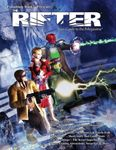 Issue: The Rifter (Issue 58 - Apr 2012)
