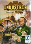 Board Game: Industria