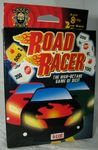 Board Game: Road Racer