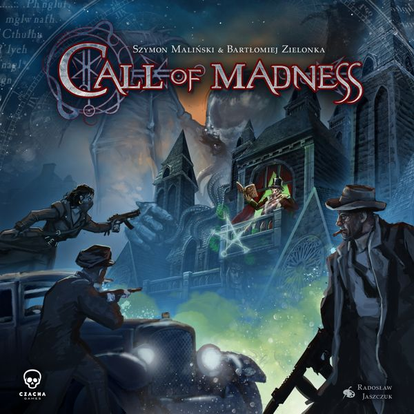 Call of Madness
