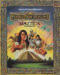 RPG Item: Maztica