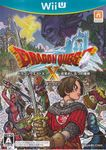 Video Game: Dragon Quest X: Rise of the Five Tribes