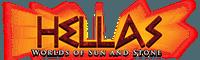 RPG: HELLAS: Worlds of Sun & Stone