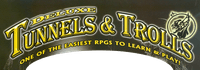 RPG: Deluxe Tunnels & Trolls