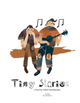 RPG Item: Tiny Stories