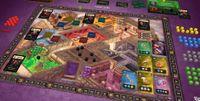 Board Game: Lockup: A Roll Player Tale