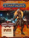 RPG Item: Starfinder #014: Soldiers of Brass
