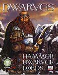 RPG Item: Dwarves: Hammer of the Dwarven Lords