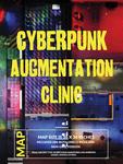 RPG Item: Cyberpunk Augmentation Clinic