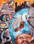 RPG Item: Dungeon Crawl Classics Lankhmar: Judges Guide to Nehwon