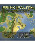 RPG Item: Principalita Kingdom Maps Vol. 2-A: Island