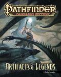 RPG Item: Artifacts & Legends
