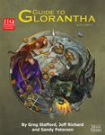 RPG Item: Guide to Glorantha (Two Volume Set)