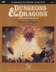 RPG Item: M5: Talons of Night