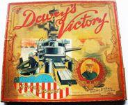 Board Game: Dewey's Victory: Never Beaten