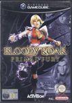 Video Game: Bloody Roar: Primal Fury