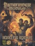 RPG Item: Heroes for Highdelve