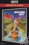 Video Game: Koronis Rift